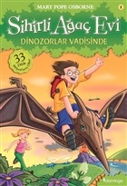 Sihirli Ağaç Evi 1 - Dinozorlar Vadisinde