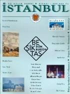 İstanbul Dergisi Sayı: 15