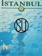 İstanbul Dergisi Sayı: 34