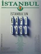 İstanbul Dergisi Sayı: 37 2001 Nisan