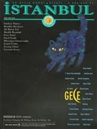 İstanbul Dergisi Sayı: 38
