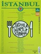 İstanbul Dergisi Sayı: 47 2003 Ekim