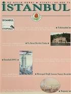 İstanbul Dergisi Sayı: 5