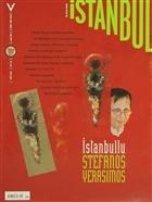 İstanbul Dergisi Sayı: 55