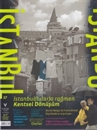 İstanbul Dergisi Sayı: 57