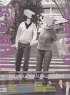 İstanbul Dergisi Sayı: 59