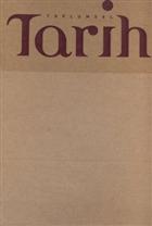 Toplumsal Tarih Dergisi Cilt: 23