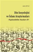 Din Sosyolojisi ve İslam Araştırmaları