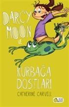 Darcy Moon ve Kurbağa Dostları