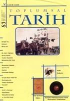 Toplumsal Tarih Dergisi Sayı: 83
