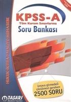 KPSS - A Soru Bankası