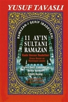 11 Ay'ın Sultanı Ramazan (C29)