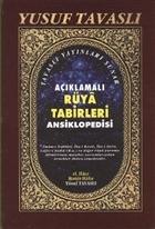 Açıklamalı Rüya Tabirleri Ansiklopedisi (1. Hamur) (KO1)