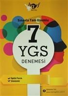 YGS 7 Deneme