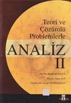 Analiz 2