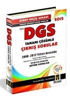 DGS Tamamı Çözümlü Çıkmış Sorular