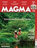 Magma Yeryüzü Dergisi Sayı: 21 Şubat 2017