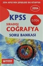 2014 KPSS Sıradışı Coğrafya Soru Bankası