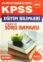 KPSS 2014 Pratik Eğitim Bilimleri Soru Bankası