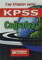 KPSS Coğrafya Cep Kitapları Serisi