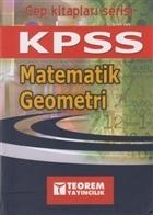 KPSS Matematik Geometri Cep Kitapları Serisi