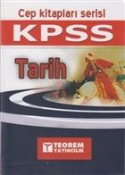 KPSS Tarih Cep Kitapları Serisi