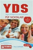 YDS Püf Noktaları (YDS Deneme Hediyeli)