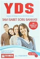 YDS Tam İsabet Soru Bankası (YDS Deneme Hediyeli)