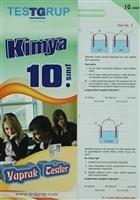 Test Grup 10. Sınıf Kimya Yaprak Testler