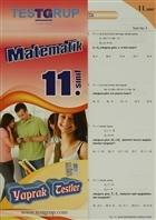 11. Sınıf Matematik Yaprak Testler