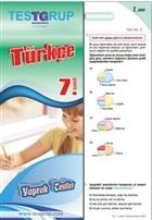 7. Sınıf Türkçe Yaprak Testler