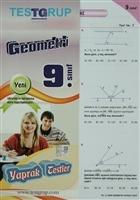 Test Grup 9. Sınıf Geometri Yaprak Testler