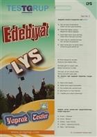 LYS Edebiyat Yaprak Testler
