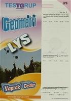 LYS Geometri Yaprak Testler