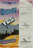 YGS Geometri Yaprak Testler
