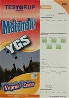YGS Matematik Yaprak Testler