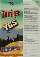YGS Türkçe Yaprak Testler