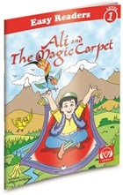 Ali and the Magic Carpet - Easy Readers Level 1