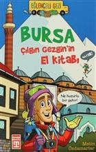 Bursa - Çılgın Gezgin'in El Kitabı
