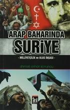 Arap Baharında Suriye