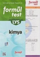 Formül LYS Kimya Yaprak Test