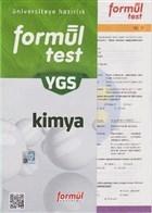 Formül YGS Kimya Yaprak Test