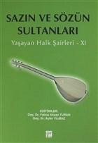 Sazın ve Sözün Sultanları 11