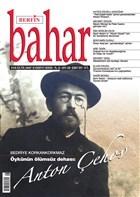 Berfin Bahar Aylık Kültür Sanat ve Edebiyat Dergisi Sayı: 228 Şubat 2017