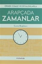 Arapçada Zamanlar