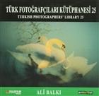 Türk Fotoğrafçıları Kütüphanesi 25