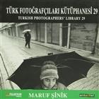 Türk Fotoğrafçıları Kütüphanesi 29