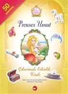 Prenses Öyküleri - Prenses Umut Çıkartmalı Etkinlik Kitabı