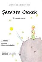 Şazadeo Qıckek