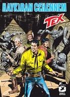 Tex Yeni Seri 36: Haykıran Cehennem - Kaçırılan Çocuk